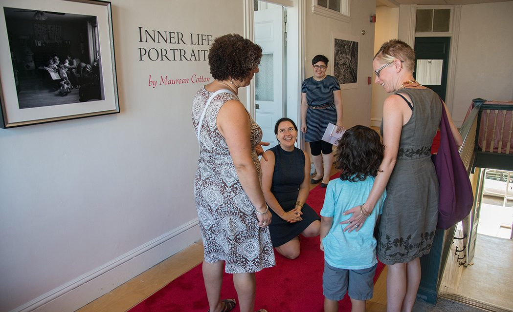 Introducing Inner Life Portraits to the world