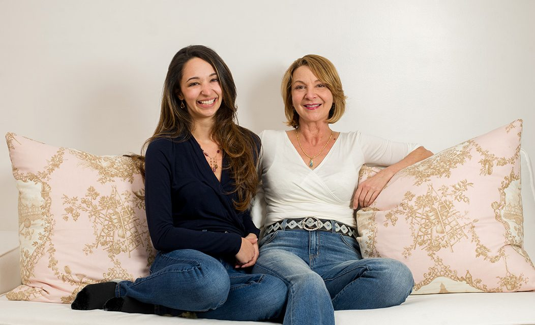 1 + 1 = 3 The Power of Mother-Daughter Business Partnerships